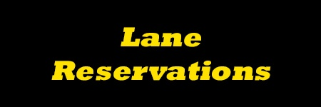 Lane Reservations