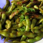 Appetizer/Side: Alley Style Soybeans